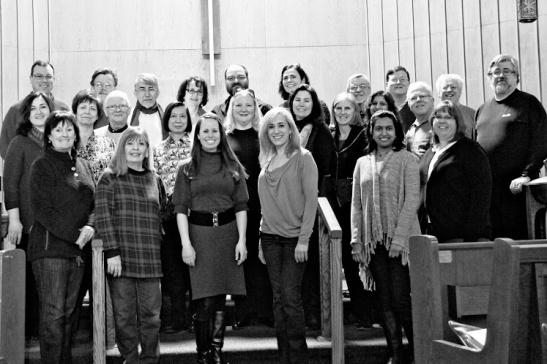 Windsor Choral Festival 2015